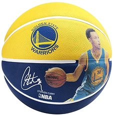 Spalding NBA player ball Stephen Curry - Basketbalová lopta