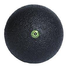 Blackroll ball 8 cm čierna - Masážna lopta