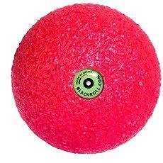 Blackroll ball 8 cm červená - Masážna lopta