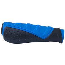 Force držadlá gumové tvarované, čierno-modré, balené - Grip