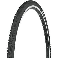 Force plášť 700 x 35C, IA-2068 ANTIDEFEKTdrôt črn. - Plášť na bicykel