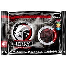 Jerky beef (hovädzie) Peppered 100 g - Sušené mäso