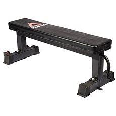 Reebok Rovná lavica - Posilňovacia lavica
