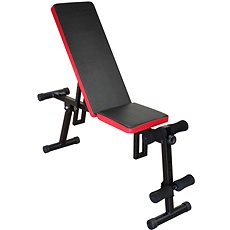 Lifefit Multifunkčná lavica sed-ľah-bench plus - Lavica