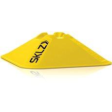 """SKLZ Pro Training 2"""" Agility Cones, tréningové kužele 5 cm, sada 20 - Tréningové pomôcky"""