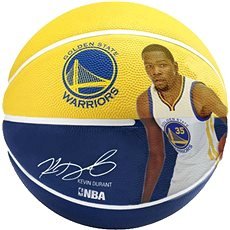 Splading NBA player ball Kevin Durant - Basketbalová lopta