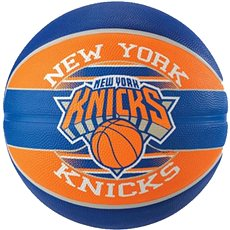 Spalding NBA team ball NY Knicks vel. 7 - Basketbalová lopta