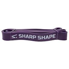 Sharp Shape Resistance band 32 mm - Posilňovacia guma