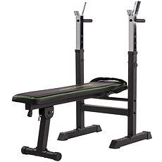 Tunturi WB20 Basic Weight Bench - Posilňovacia lavica