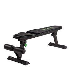 Tunturi FB80 Flat Bench - Posilňovacia lavica