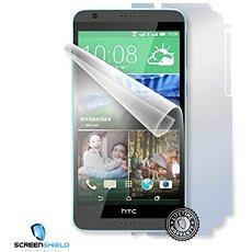 ScreenShield pre HTC Desire 820 pre celé telo telefónu - Ochranná fólia
