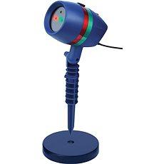 Star Shower Motion s dialkovým ovládaním - Lampa