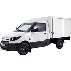 Streetscooter Work Box 40 kWh - Elektromobil