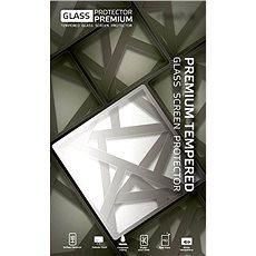 Tempered Glass Protector 0.3 mm pre Honor 9 Lite čierny rám - Ochranné sklo
