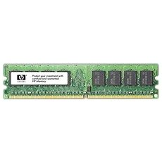 HPE 8 GB DDR3 1600 MHz ECC Registered Dual Rank x4 Refurbished - Serverová pamäť