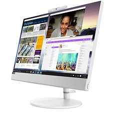Lenovo V530-22ICB White - All In One PC