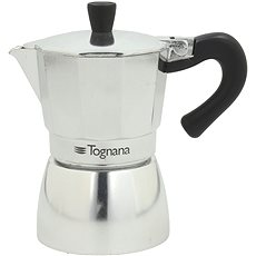 Tognana Kávovar 3 šálky GRANCUCI MIRROR-A - Moka kanvička