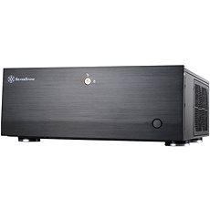 SilverStone GD07B Grandia - Počítačová skriňa