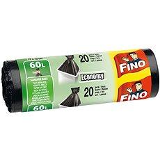 FINO Economy 60 l, 20 ks - Vrecia na odpadky