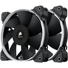 Corsair High Performance edition SP120 2ks - Ventilátor do PC
