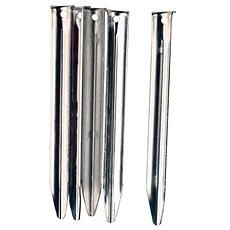 Vango Steel Pegs Std V Peg 10× 5 - Kolíky