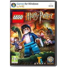 LEGO Harry Potter: Years 5-7 - Hra na PC