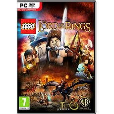 LEGO The Lord Of The Rings - Hra na PC