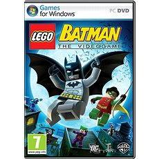 LEGO Batman - Hra na PC