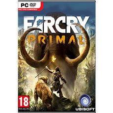 Far Cry Primal CZ - Hra na PC