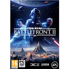 Star Wars Battlefront II - Hra na PC
