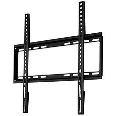 Hama VESA 400x400 fixný čierny - Držiak na TV