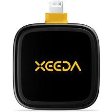 XEEDA - Hardvérová peňaženka