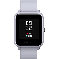 Xiaomi Amazfit Bip White Cloud - Smart hodinky