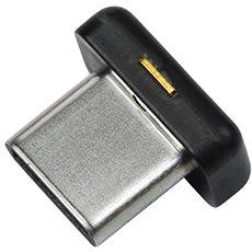 YubiKey 5C Nano - Hardvérová peňaženka