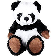 Hrejivý medvedík panda - Plyšová hračka