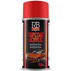Rustbreaker – čierna na disky 150 ml - Farba v spreji