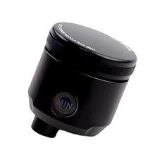 M-Style nádobka na kvapalinu Honda CB1000R – čierna - Nádobka na brzdovú kvapalinu