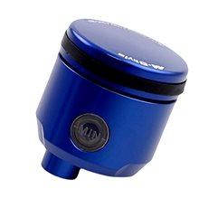 M-Style nádobka na kvapalinu Honda CB1000R – tmavo modrá - Nádobka na brzdovú kvapalinu