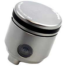 M-Style nádobka na kvapalinu Honda CB1000R – titánovo sivá - Nádobka na brzdovú kvapalinu