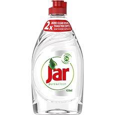 JAR Pure & Clean 450ml - Prostriedok na riad