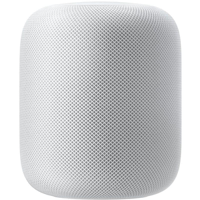 Apple HomePod biely - Hlasový asistent