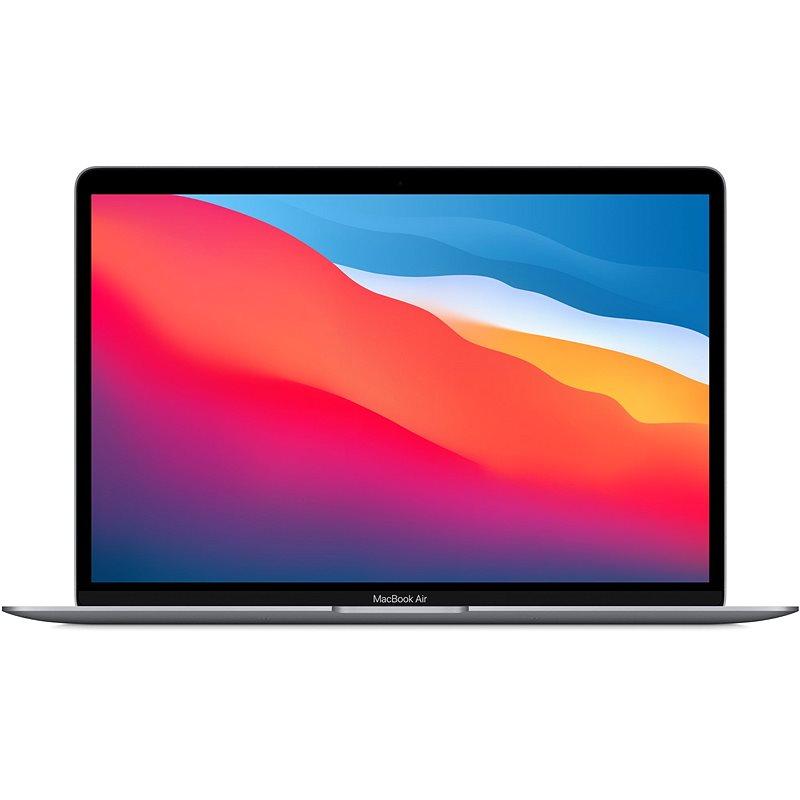 """Macbook Air 13"""" M1 Vesmírne sivý SK 2020 - MacBook"""