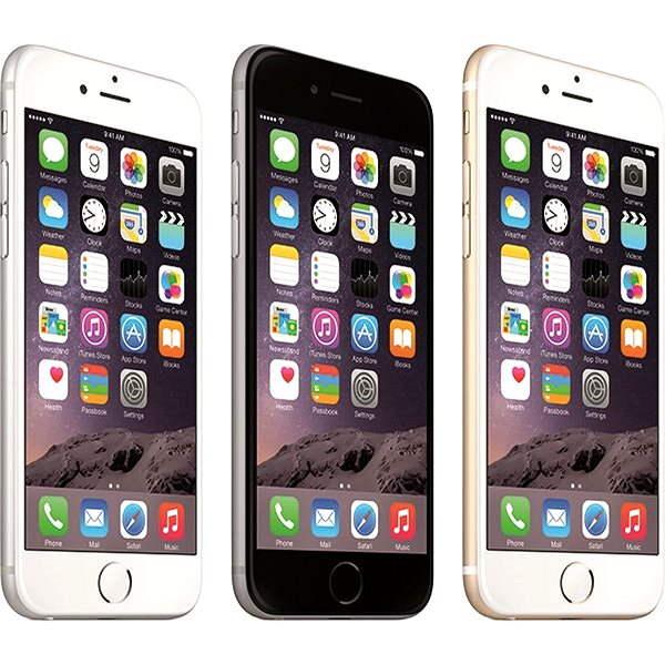 iPhone 6 Plus - Mobilný telefón