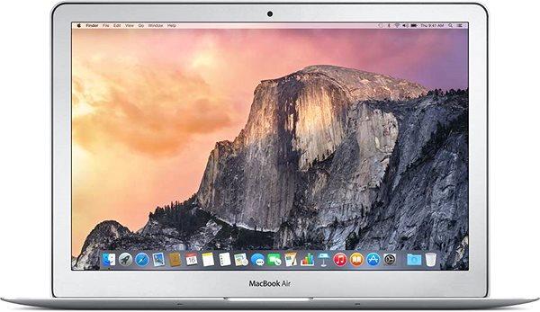 """MacBook Air 13"""" SK - MacBook"""