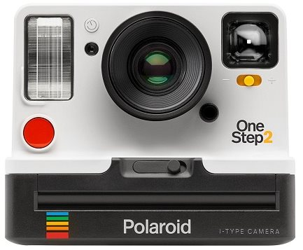 Polaroid Originals OneStep 2 ViewFinder biely - Instantný fotoaparát ... 501886fb60d