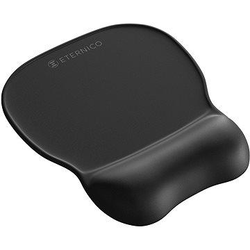 Eternico Memory Foam Mouse Pad G3 čierna - Podložka pod myš