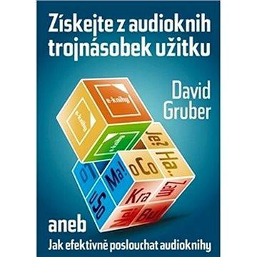 Získejte z audioknih trojnásobek užitku - Audio grabber