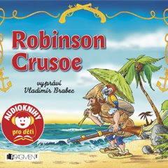 Robinson Crusoe - Audiokniha MP3