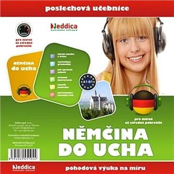 Nemčina do ucha - Audiokniha MP3