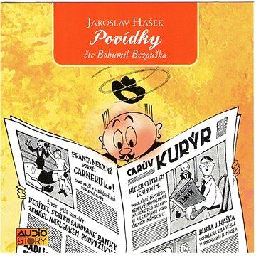 Jaroslav Hašek - Povídky - Audiokniha MP3